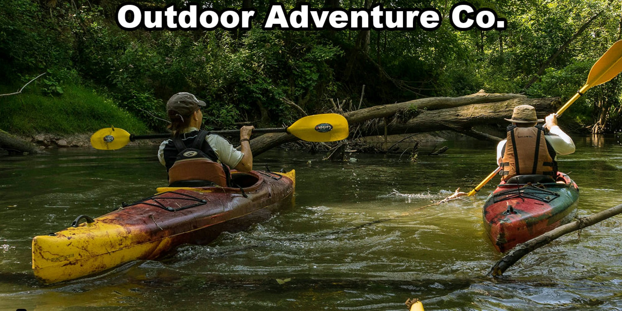 Grand Experience Outdoor Adventure Company :: Home